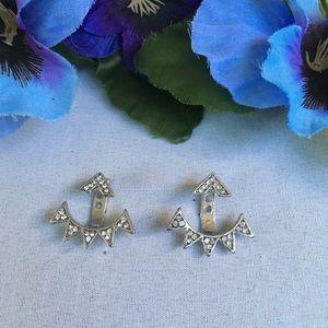 💥 5 for $25💥 Ear Jacket Earrings